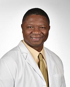 Nnamdi Nwaogwugwu, MD