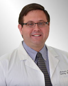 Andrew Nye, MD