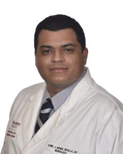 Daniel J. Nohra Revilla, DO