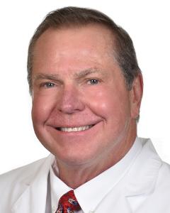 Bruce Thomas, MD