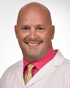 Patrick Fisher, MD