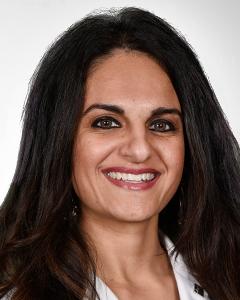 Kavita Pattani, MD