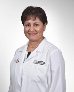 Olga Penaherrera