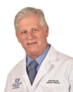 Mark Rich MD
