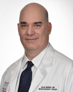 Sean T Meiner MD