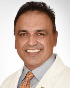 Asad A. Sheikh, MD