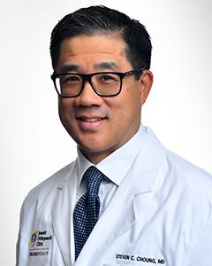 Steven C Choung