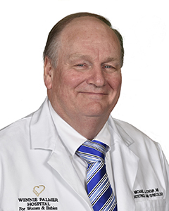 Michael Stroup, MD