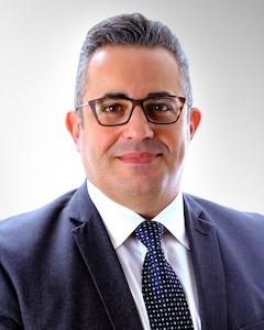 Samer K. Elbabaa, MD, FAANS, FAAP, FACS