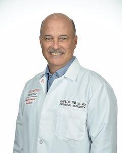 Carlos Trillo, MD