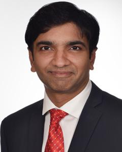Udayakumar Navaneethan, MD
