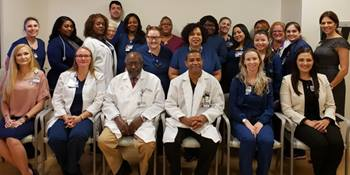 The bariatric program at Orlando Health - Health Central meets all criteria as a Comprehensive Center according to national quality standards established to deliver safe, high quality bariatric patient care.
