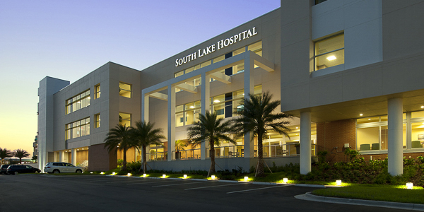 South Lake Hospital Clermont FL