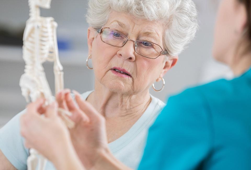Sarcoma (Bone & Tissue Cancers)