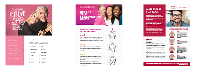 DOWNLOAD YOUR FREE GUIDES FOR BREAST HEALTH