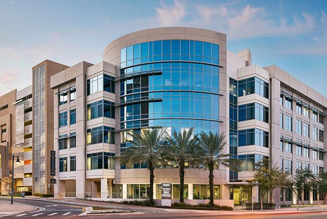Orlando Health Heart & Vascular Institute