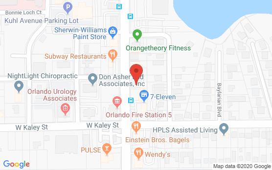 1751 S Orange Ave Orlando FL 32806