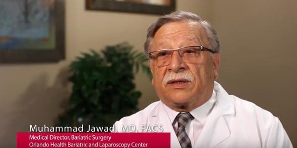 Orlando Health Robotics Bariatrics