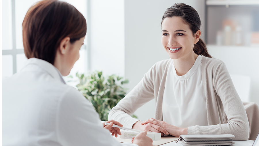 Taking Charge by Being Your Own Patient Advocate