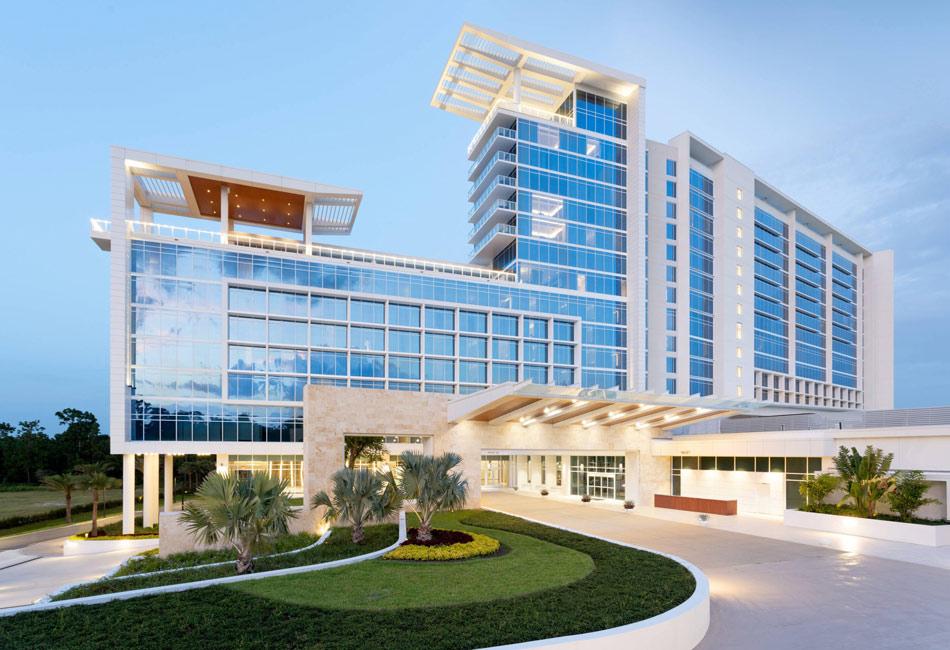 ORLANDO HEALTH CENTER FOR INTERVENTIONAL ENDOSCOPY