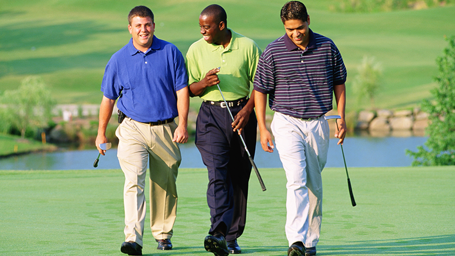 What Every Golfer Needs to Know About Skin Cancer