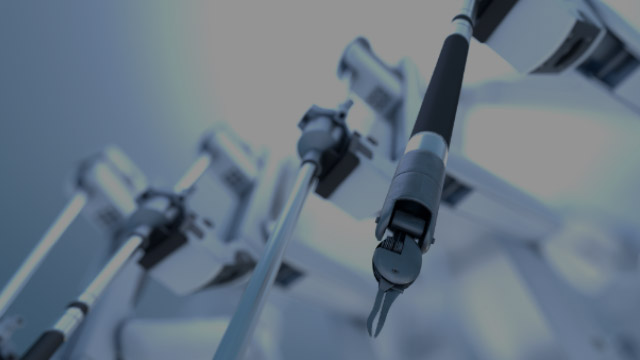 Epicenter-for-Thoracic-Robotic
