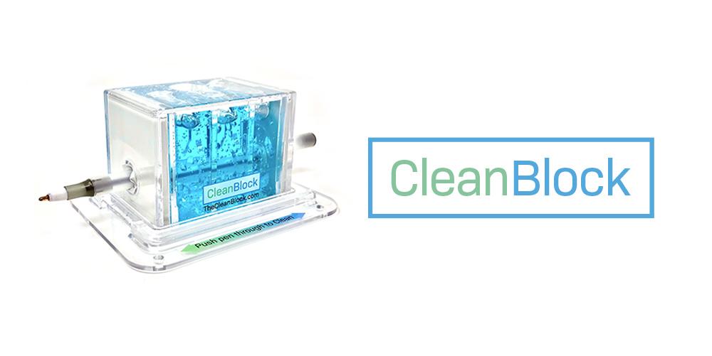 cleanblock callout