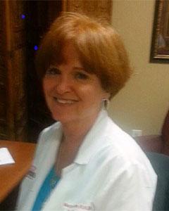 Marjorie A. Brown, BS, RN