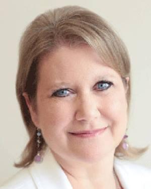 Judith Marks