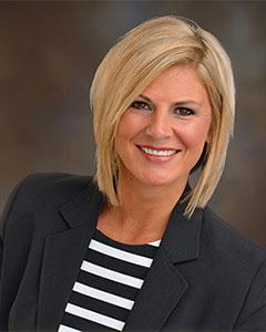 Lauren Popeck, RD