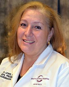 Rita Lewis, RN