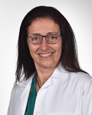Alix Casler, MD