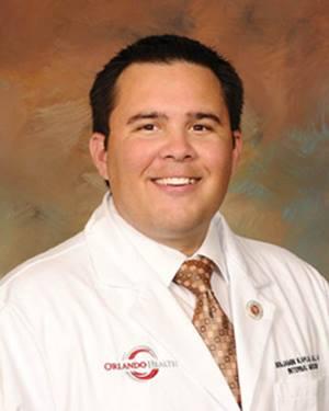 Benjamin Kaplan, MD