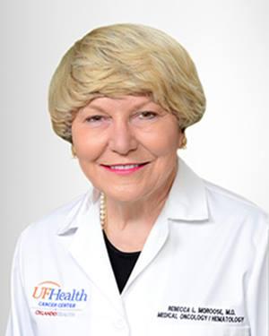 Rebecca Moroose, MD