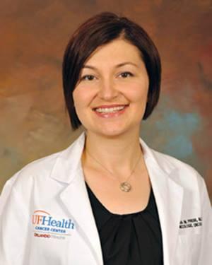 Anna Priebe, MD