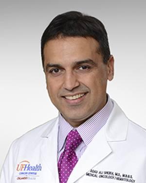 Asad Ali Sheikh, MD