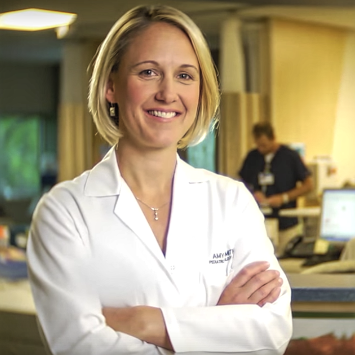 Amy Smith, MD