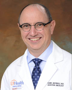 Daniel J. Buchholz, MD