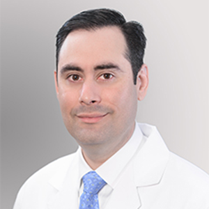 Juan Carlos Escalon, MD