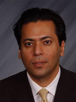 Raza Shah, MD