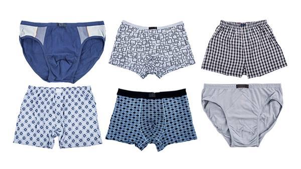 Boxers vs. Briefs. Does Underwear Affect Male Fertility?