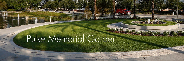 Pulse Memorial Garden