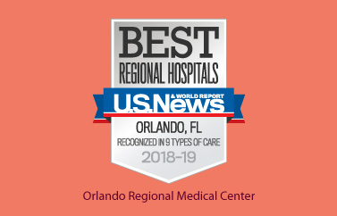 ORMC Best Regional Hospital - US News & World Report