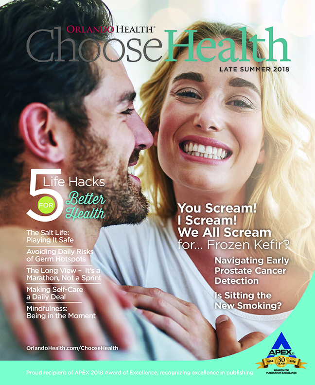 9600 Choose Health ISSUE 6 COVER ONLY