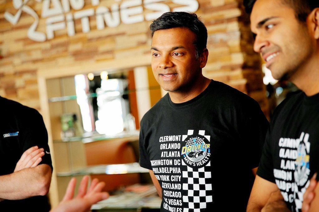 Chicago Dr Parekattil and Dr Brahmbhatt