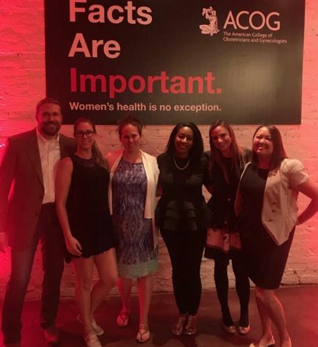 ACOG conference