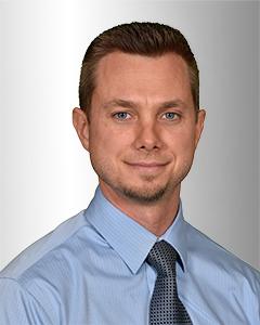 Ryan Bisson, MS, CGC