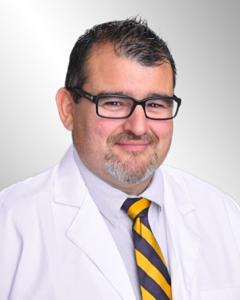 Ramon Echague Colman MD