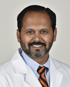 Debashish Bose, MD