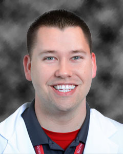 Bradley Jason Daniels, PhD, ABPP